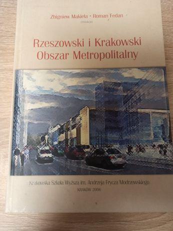 Rzeszowski i Krakowski Obszar Metropolitalny