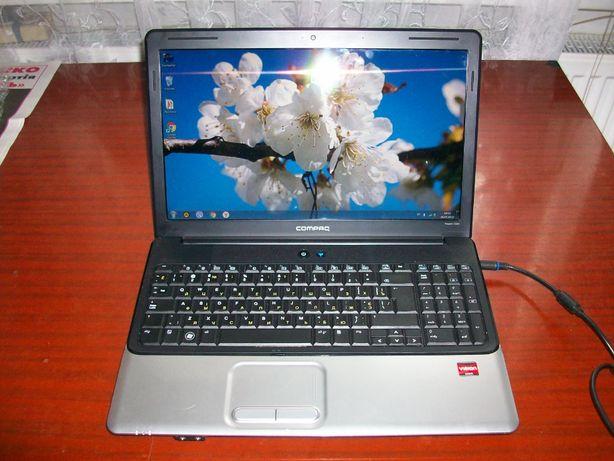 HP Compaq Presario CQ-61
