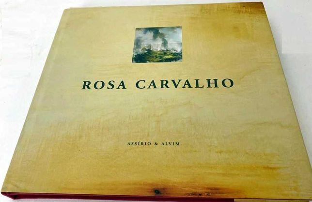 Rosa Carvalho- Assírio e Alvim 1998