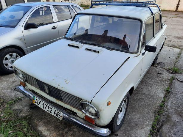 Продам ВАЗ 21013 в хорошем техническом состоянии