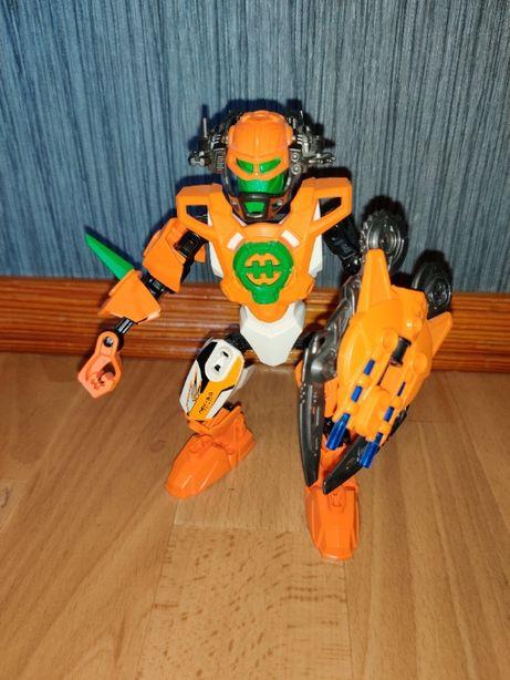 lego hero factory NEx 2.0