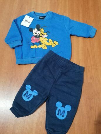 Fato de treino Mickey Pluto Disney