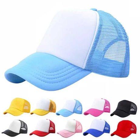 Детская бейсболка кепка головной убор на весну лето