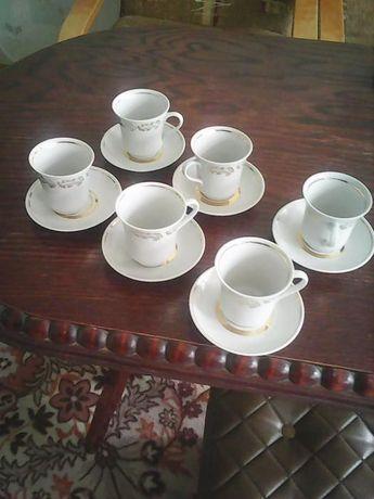 zestaw do kawy