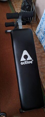 Скамья для спины и пресса Active BH-SO-506