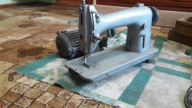 Продам швейну машину промислова 22кл.торг