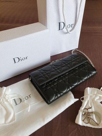 Портмоне  женское ( кошелек )Dior оригинал