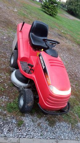 Kosiarka ciągniczek traktorek Honda 2417