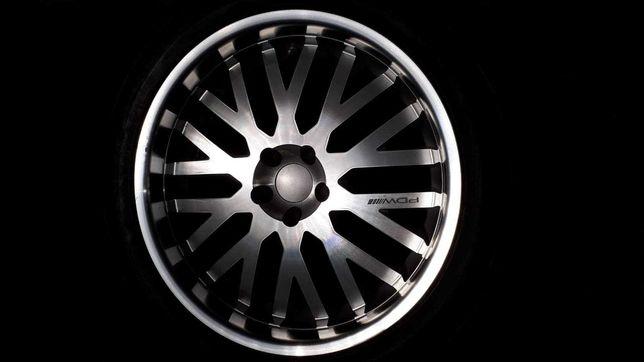 Felgi 20 cali Mercedes ML GL 5x112