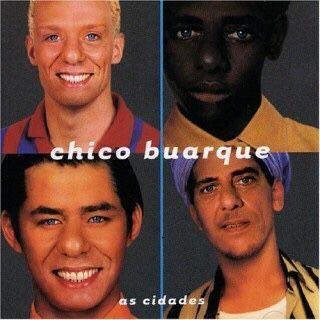 CD Música Chico Buarque