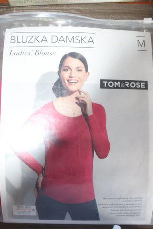 Bluzka damska Tom&Rose