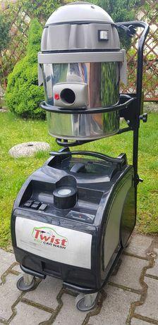 Myjnia parowa Menikini Easy Steam Vacuum + Odkurzacz sucho-mokro