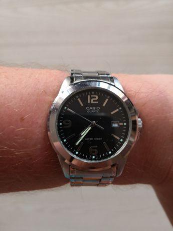 Zegarek Casio stan bardzo dobry
