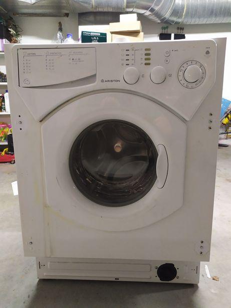 Máquina lavar roupa para peças Ariston