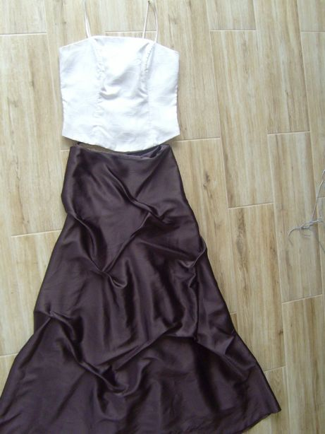 Eleganckie ubranie