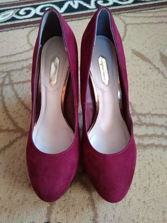 Туфлі 39 р. Dorothy Perkins
