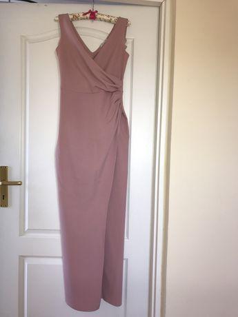 Elegancka sukienka Katniss 36