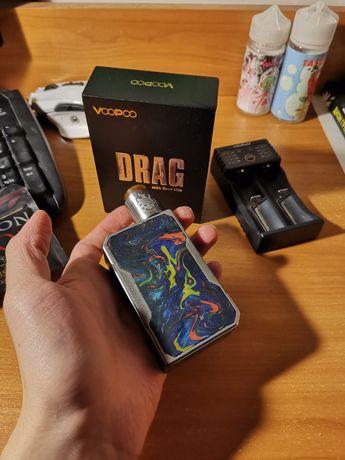 Drag 157w (електронная сигарета, вейп)
