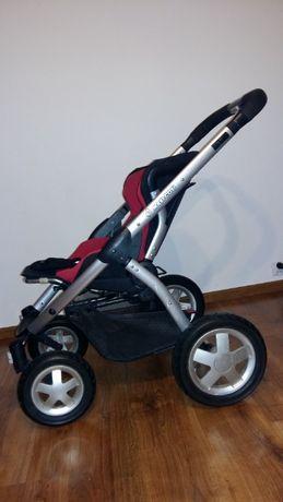 Wózek dziecięcy Maxi Cosi Mura 4 spacerówka + gondola do CabrioFix