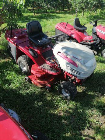 Sprzedam traktorki Kosiarki