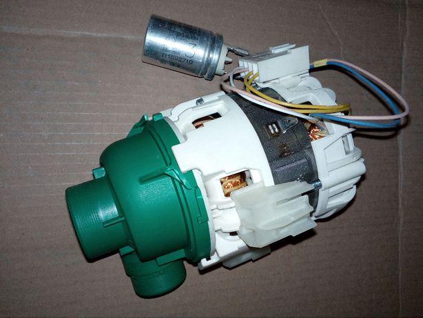 Pompa myjąca zmywarki AEG