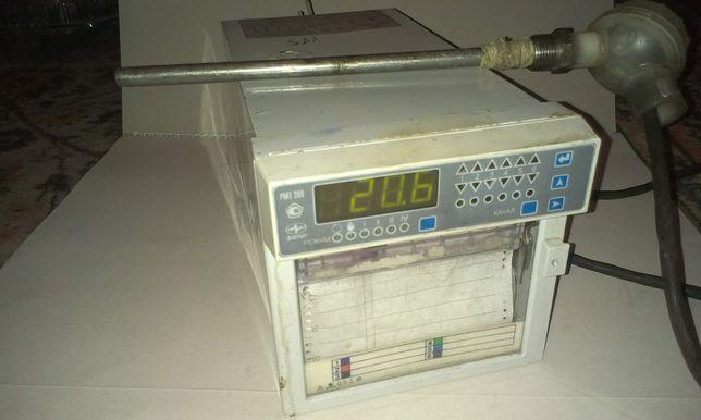 РМТ 39D Регистратор многоканальный технологический (бумажный) 6каналов