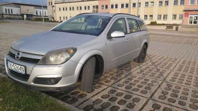 Opel Astra III / Astra H