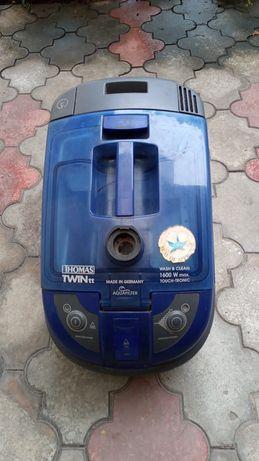 Пылесос моющий с аквафилбтром Thomas Twin TT