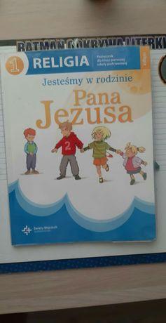 Podręcznik klasa 1 sp religia