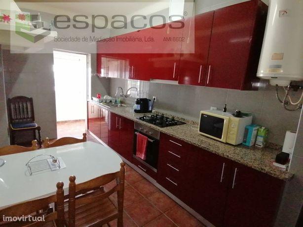 Apartamento 5 Assoalhadas - Castelo Branco