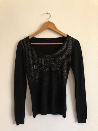 Женская кофта свитер свитшот Guess ( Armani, Burberry, Lacoste )