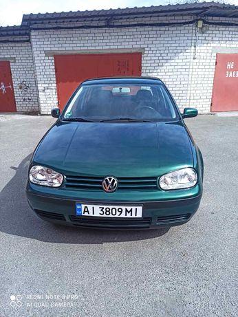 Volkswagen golf4