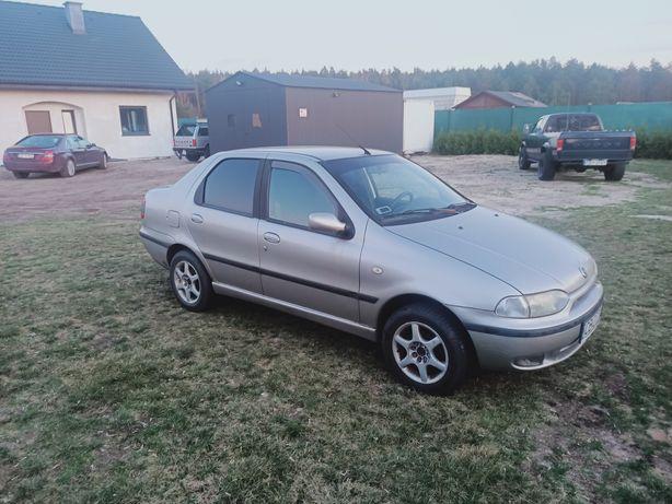 Fiat Siena 1.2 LPG GAzz!! 2000rok