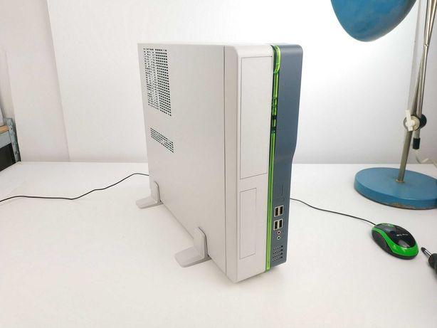 Komputer InWin do pracy i nauki Intel Core i3 | 6GB RAM DDR3