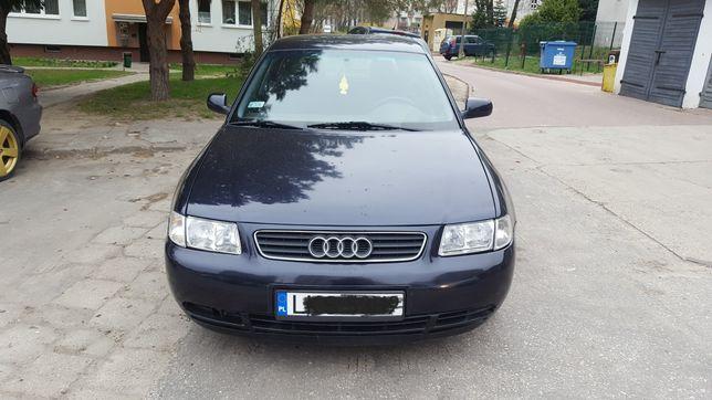 Audi A3 1.8 Benzyna+Gaz
