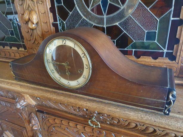 Zegar kominkowy kwadransiak