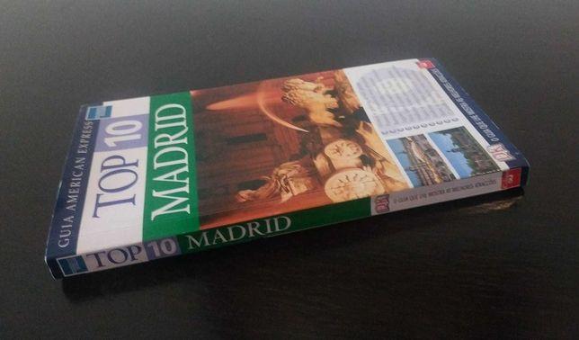 Guia American Express Top 10 - Madrid