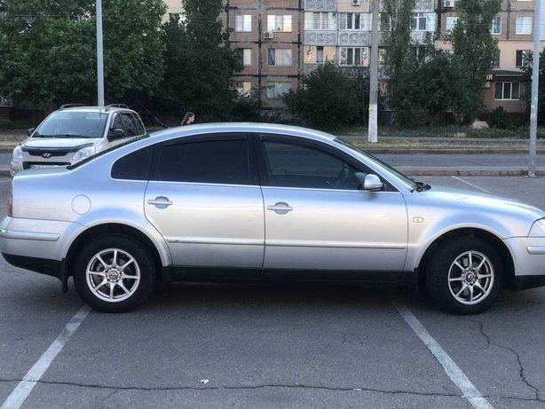 Продаю Volkswagen Passat B5