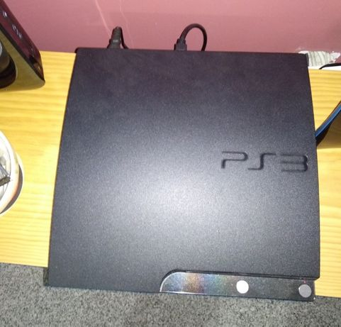 PS3 chipada