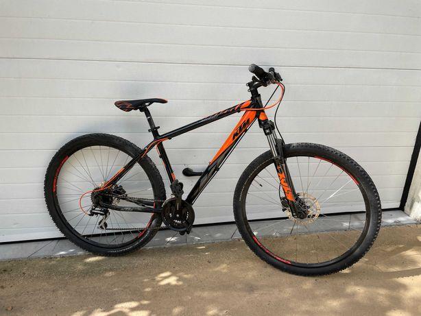 "Bicicleta KTM Miami 29"" 48cm"