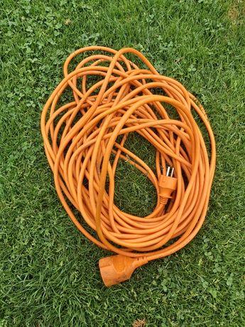Kabel 20 m ogrodowy