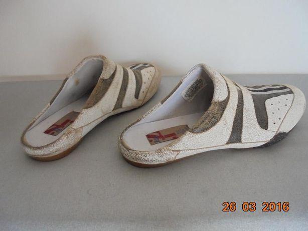 sandálias nrº44 da marca zara