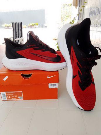 Sapatilhas Nike Zoom Winflo 7 Tam.45 * 50% DESC. do preço compra