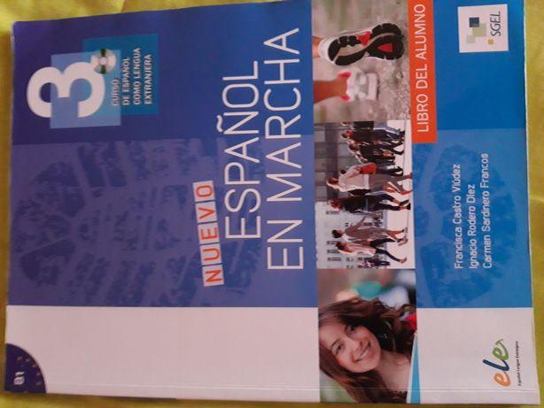 Livro espanhol 12 ano