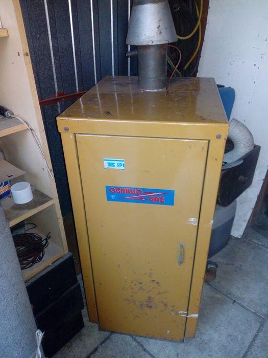 Kocioł gazowy ,piec ,na gaz ziemny Chrzanów - image 1