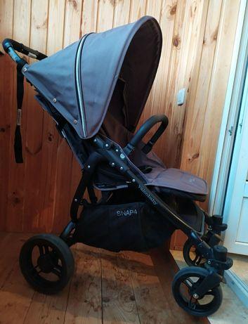Прогулочная коляска Valco Baby Snap 4 состояние отличное!