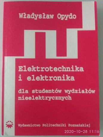 Elektrotechnika i elektryka Wł.Opydo