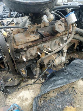 Двигатель Фиата Регата 1300 см/куб