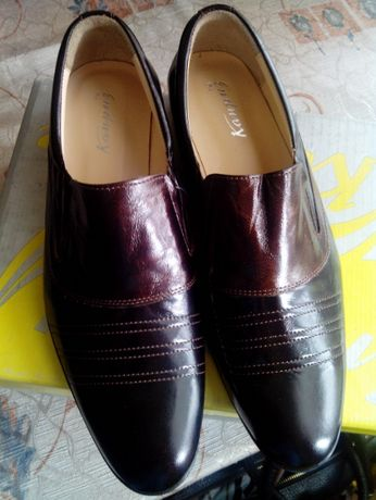 туфли для мальчика р.39
