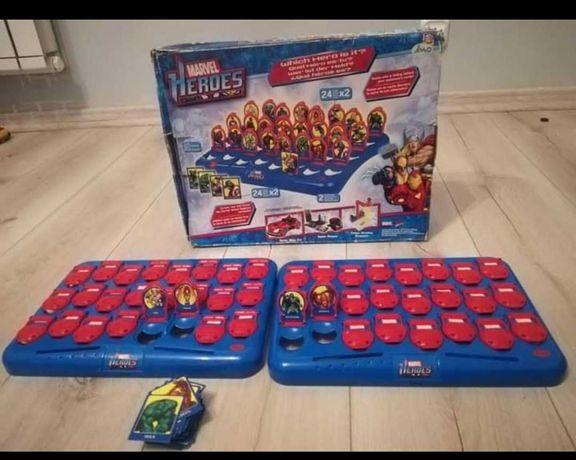 Gra Marvel heros rezerwacja